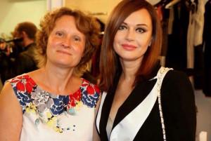 фото Ирины Безруковой после развода