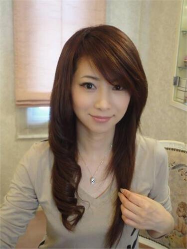 фото японских фотомоделей