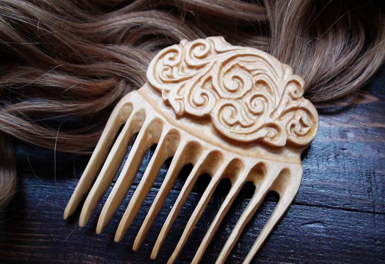 фото уход за волосами после биохимической завивки волос