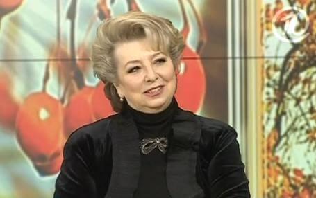 Тарасова Татьяна Анатольевна похудела фото