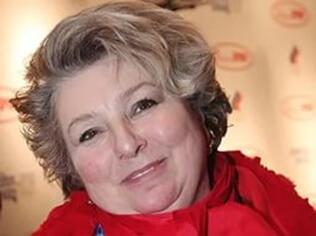 Татьяна Анатольевна решилась похудеть