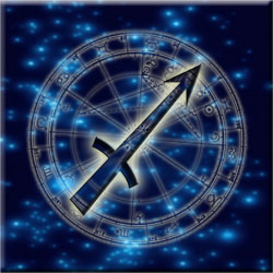 знак зодиака стрелец фото