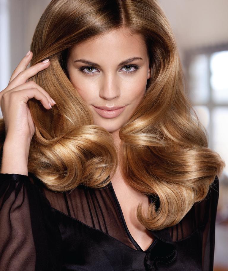буффант для волос отзывы и фото до и после