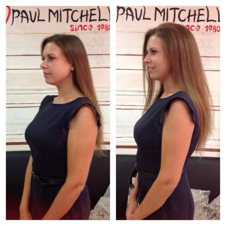 буффант для объема волос отзывы фото до и после