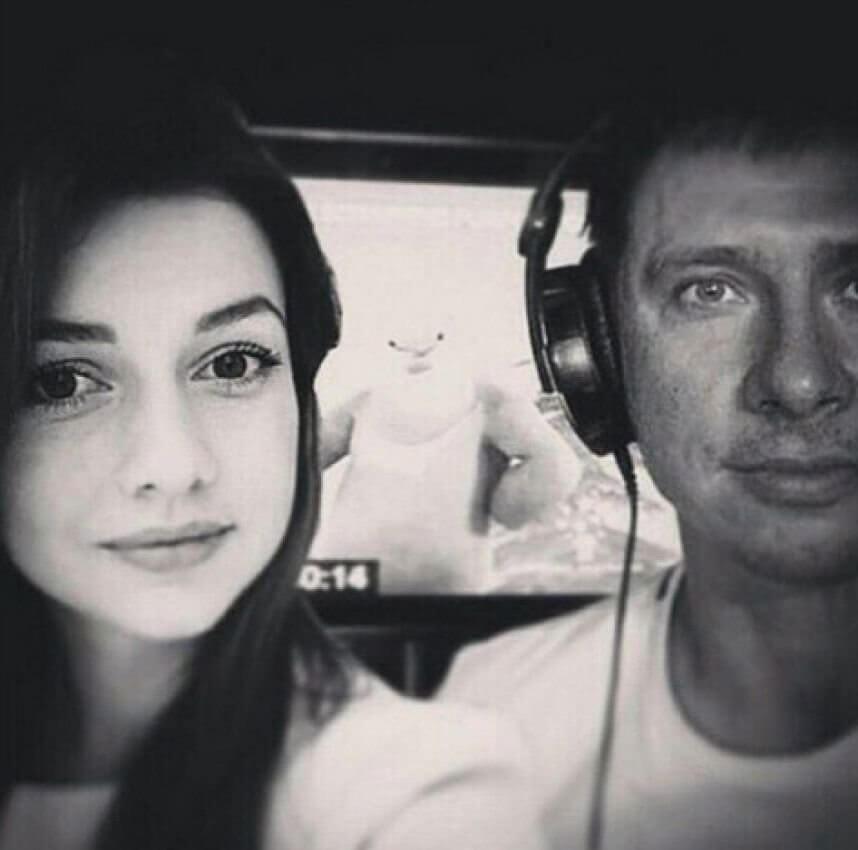 Дарья и Тимур фото