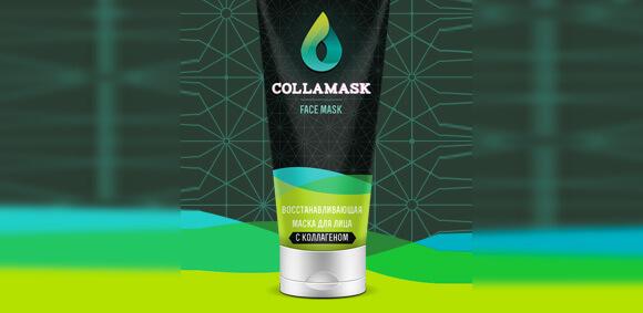 Collamask фото