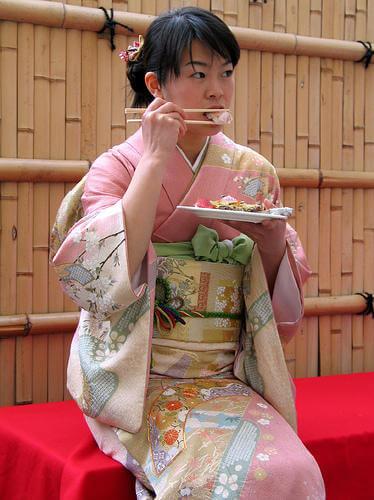 Японские средства для похудения фото