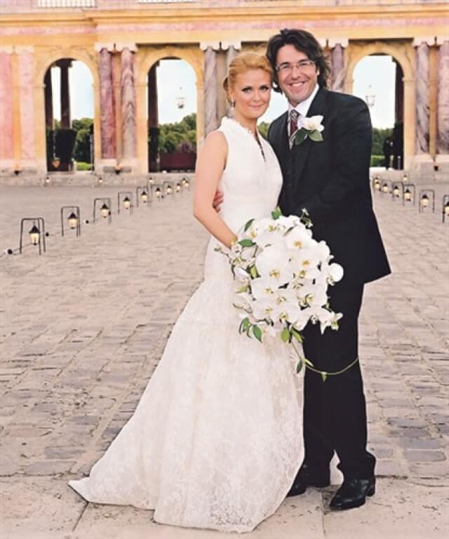 фото свадьбы Андрея Малахова