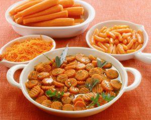 фото монодиета на моркови