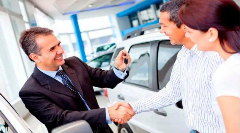 Снится покупка машины