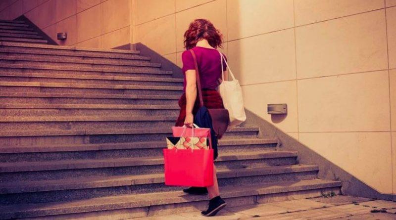 Подниматься по лестнице