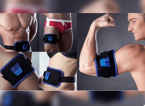 миостимулятор для похудения
