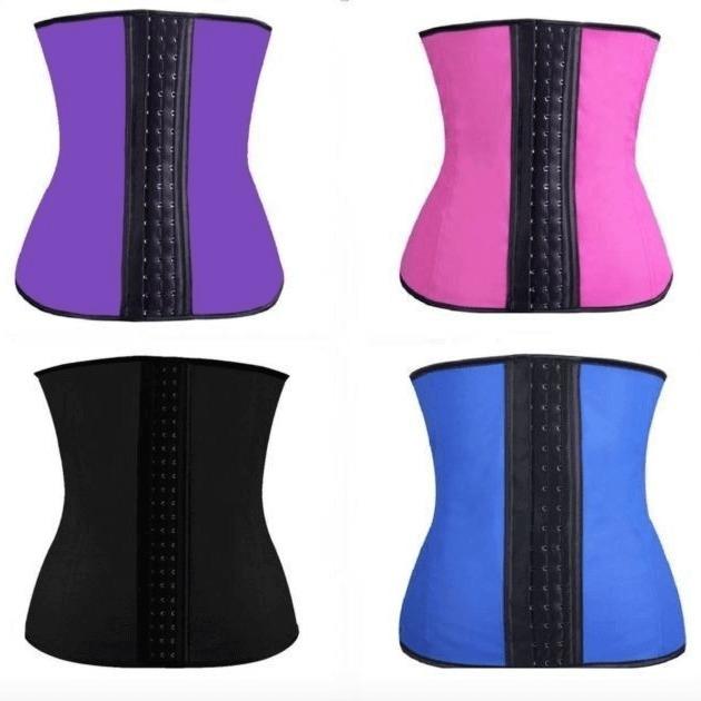 корсеты для талии под одежду утягивающие, фото
