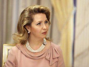 фото сестра Светланы Медведевой
