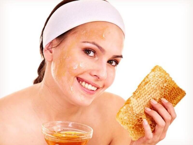 фото пчелиный хлеб в косметологии