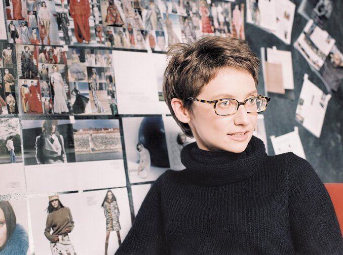 фото Эвелина Хромченко в молодости