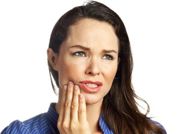 фото симптомов пульпита
