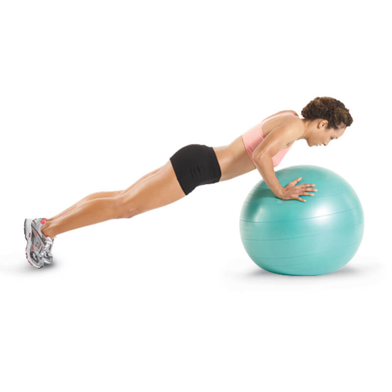 Комплекс упражнений при остеохондрозе i