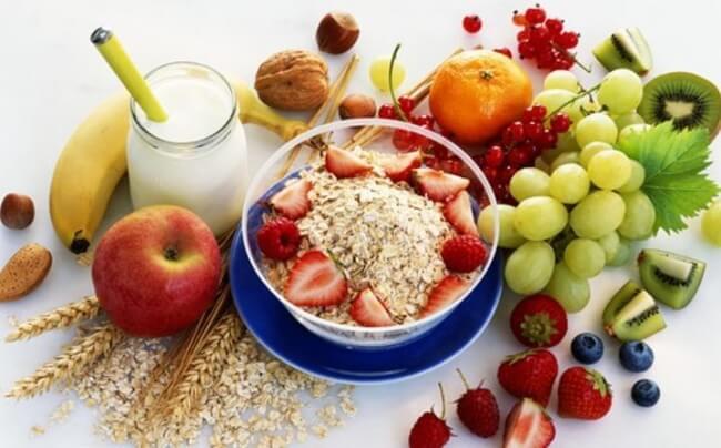 Фото правильное питание и рекомендуемые продукты