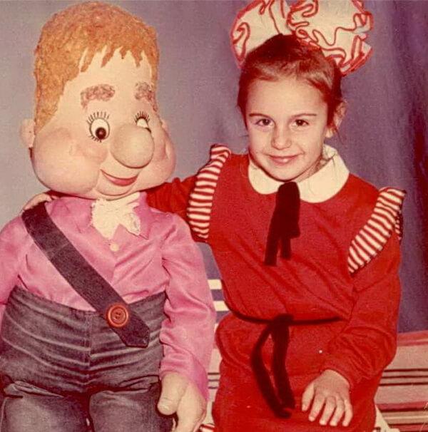 фото Джамала в детстве