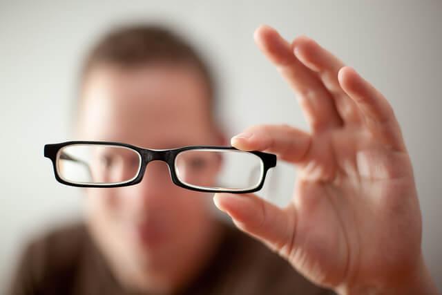 фото упражнения для восстановления зрения