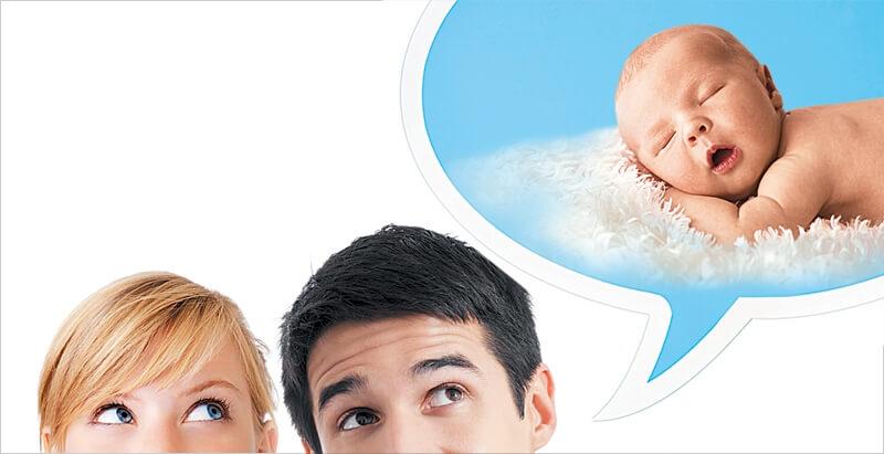 Фото планирование беременности с фолиевой кислотой