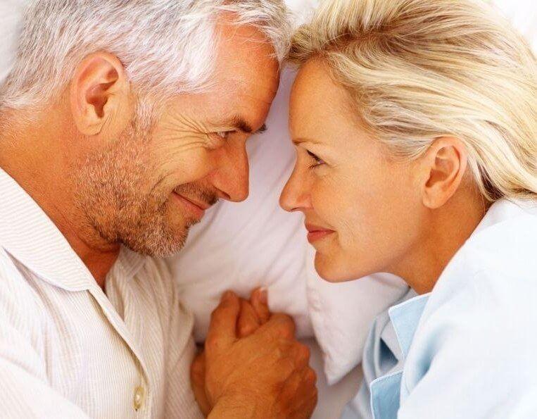 Фото правильное лечение климакса у мужчин