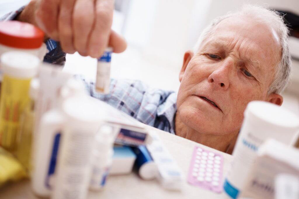 Фото лечение мужского климакса