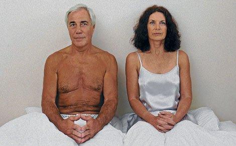 от онанизма организм стареет