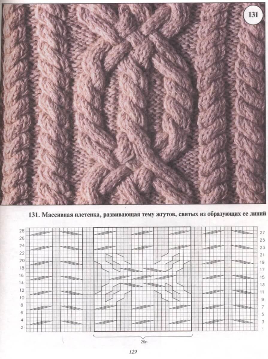 Вязание кардиганов схемы и рисунки 75