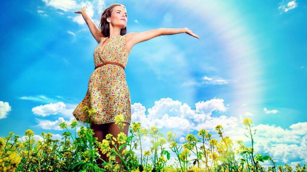 как научить получать удовольствие от жизни