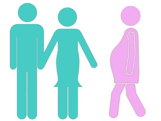 Фото смысл суррогатного материнства