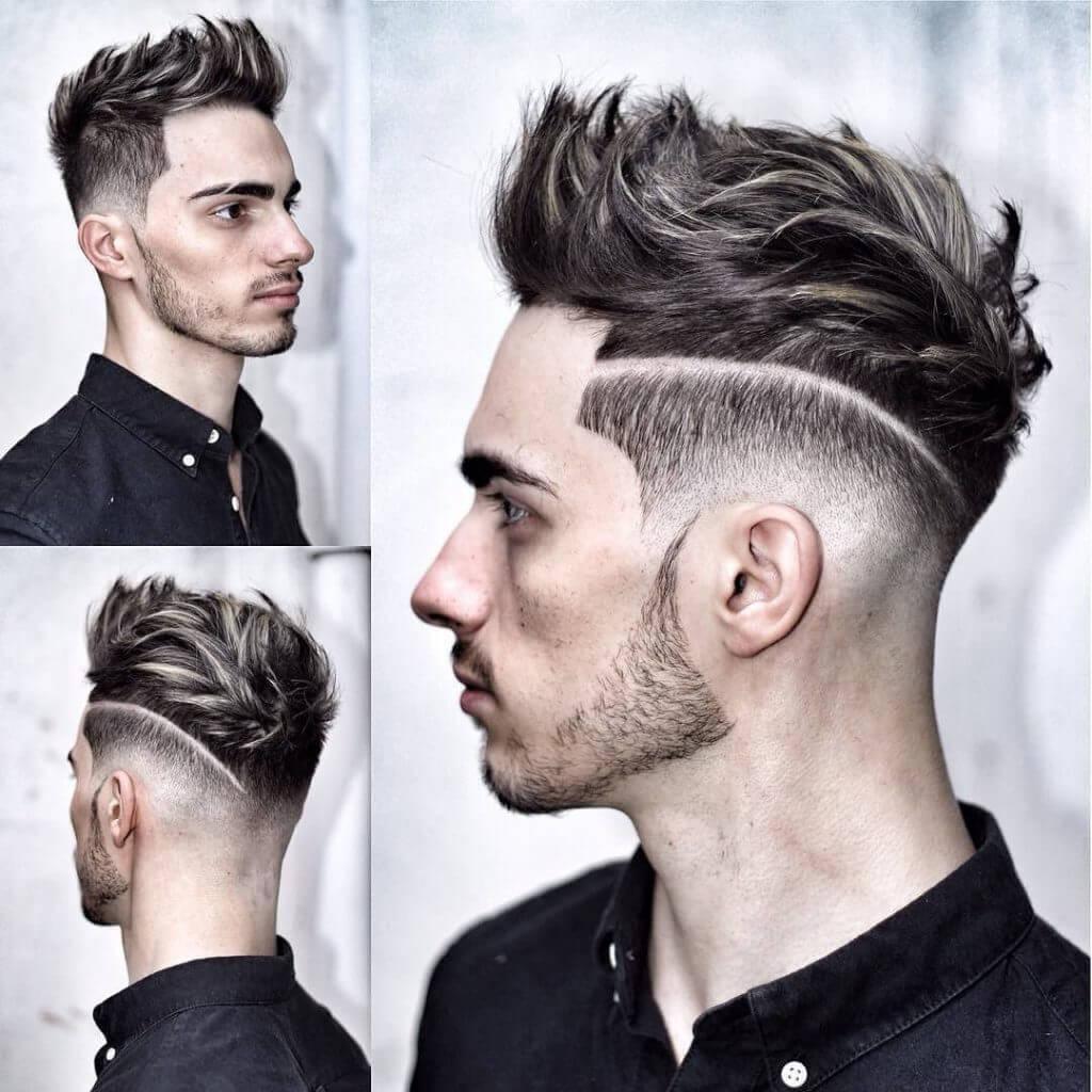 Great male haircuts