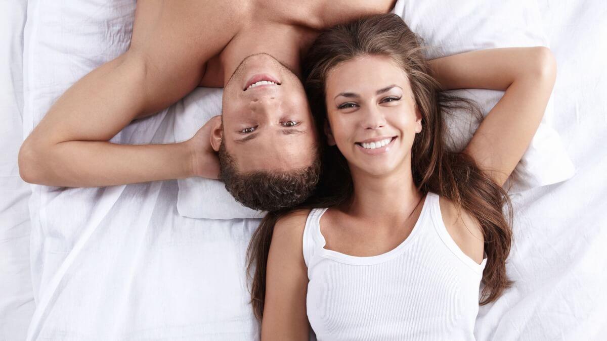 Фото пары использующие гель Провокация