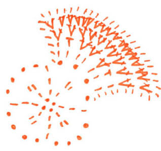 Фото схема маков крючком