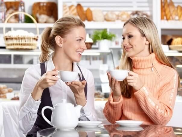 общайтесь с теми, кто несет позитив в вашу жизнь