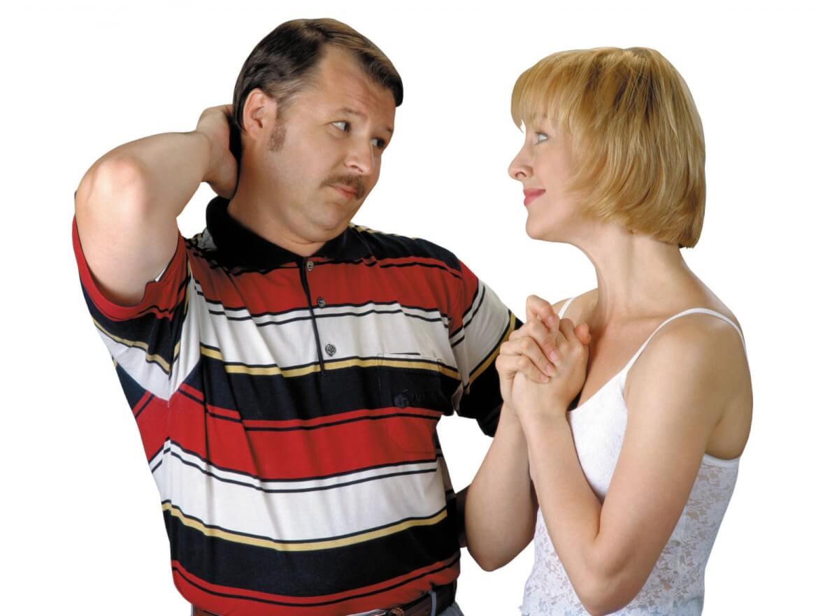 Две жены у мужа как сделать 937