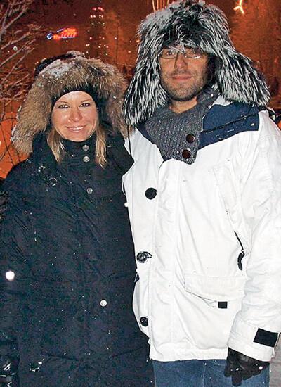 Фото Буряк и Малахов снова вместе