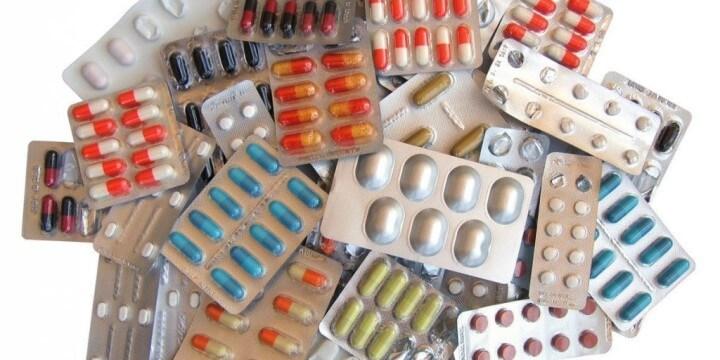 Фото принципы лечения медикаментами от заражения паразитами