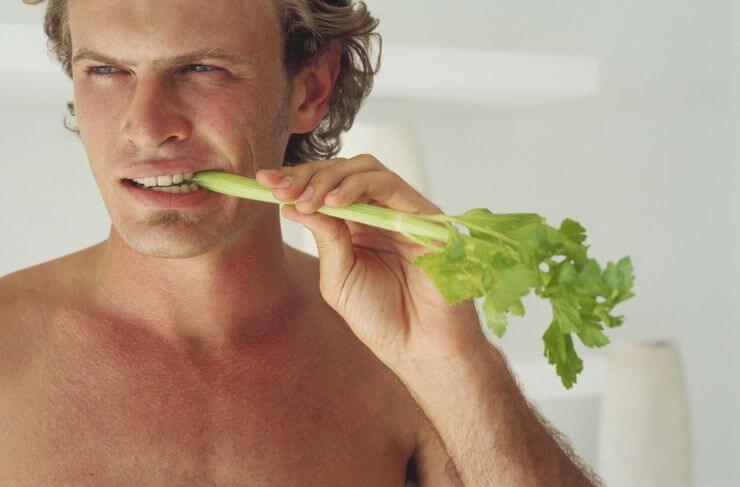 Фото рекомендуемые продукты для мужчин для зачатия