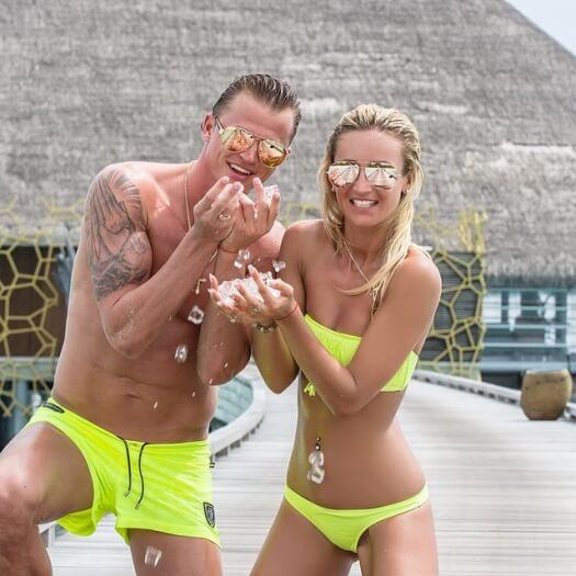 Фото развод Бузовой и Тарасова