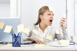 Фото стресс против беременности