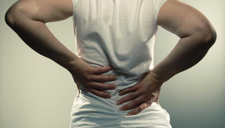 Фото лечение дома поясничного остеохондроза