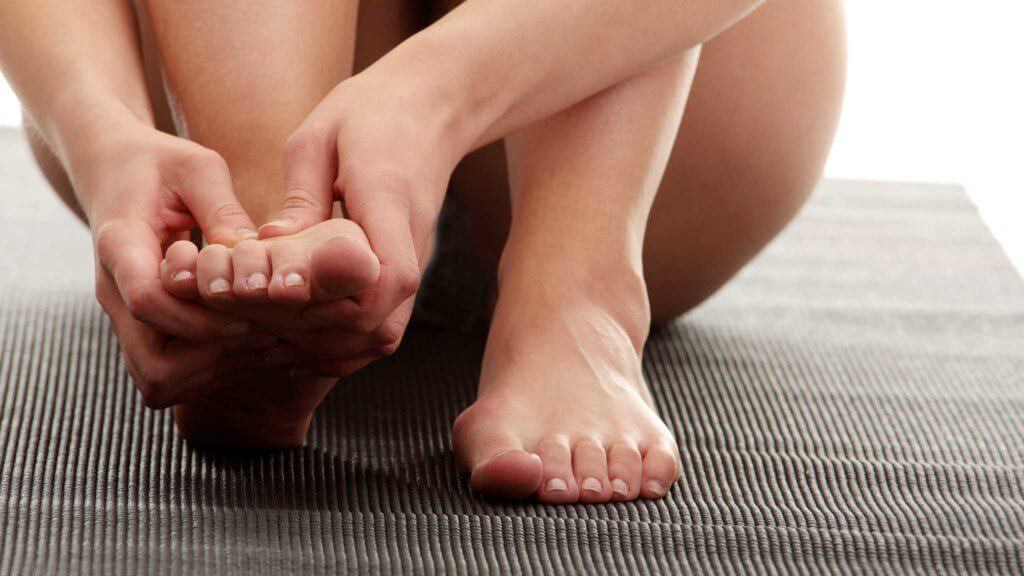 Фото проблемы с ногами или лимфостаз