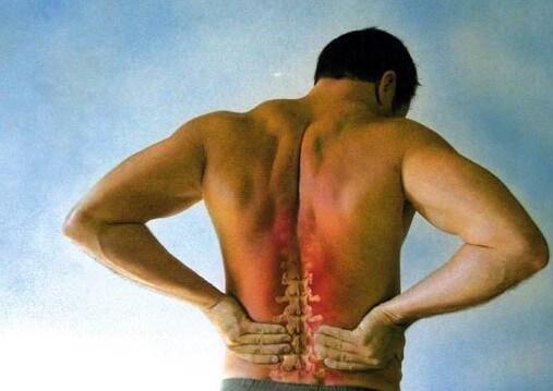 Упражнения для похудения при остеохондрозе поясничного отдела позвоночника