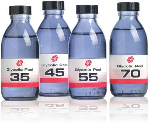 гликолевая кислота в аптеке