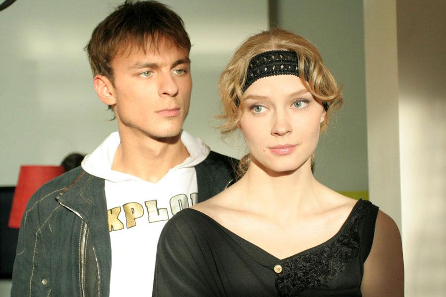 Светлана Ходченкова Нулевой километр