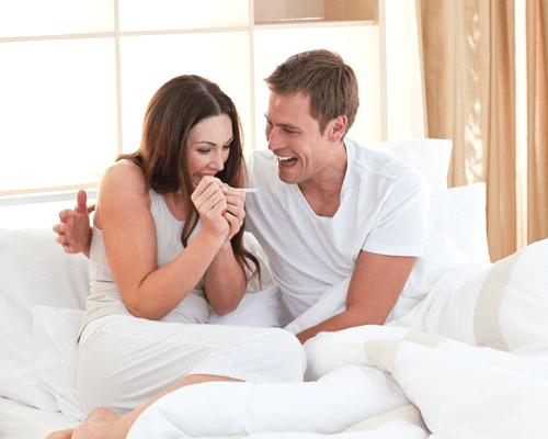 Фото счастливая беременность или как ее определить на ранних сроках