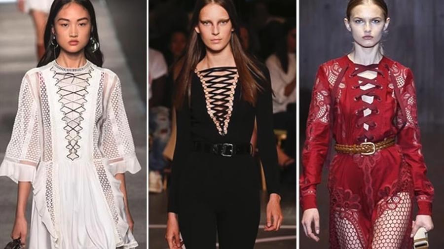 15 модных направлений в женской одежде в 2018 году