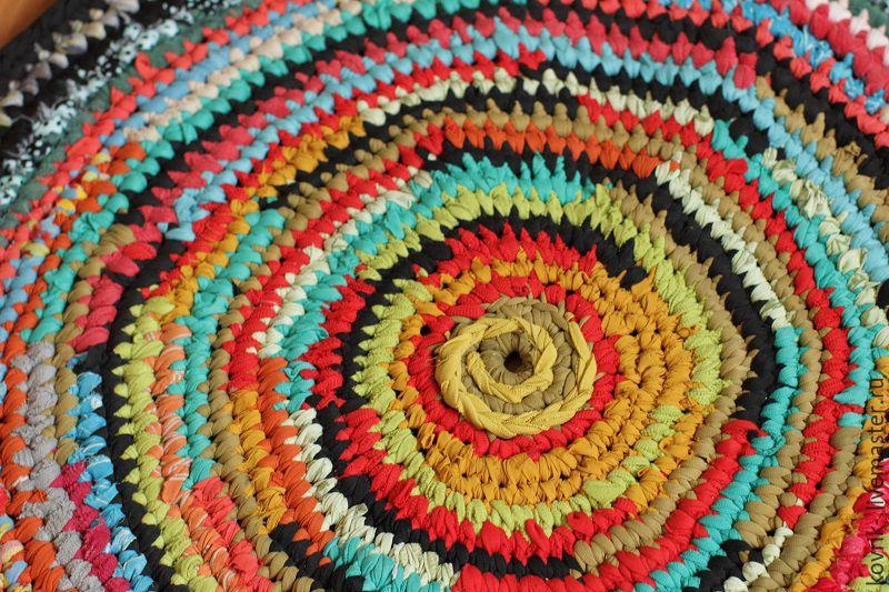 Крючок для боснийского вязания
